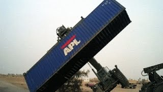 best videos fails compilation of heavy equipment accident around the world 2016