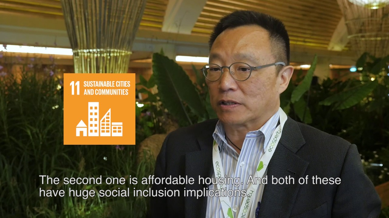 Download Ecosperity 2017: Equilibrium Capital's Dave Chen on the SDGs