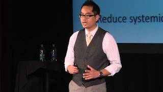 Nanomedicines -- The way of the future? | Emmanuel Ho | TEDxUManitoba