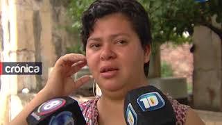 Caso Abril: el presunto asesino vivió con la familia Sosa
