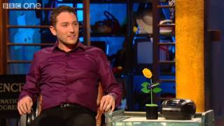Jon Richardson condemns dancing to Room 101 - Room 101 - Series 2 Episode 8 Preview - BBC One