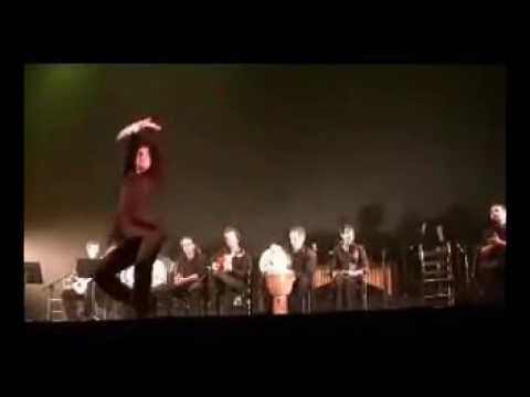 Estevez & Panos en Goyescas - Suma Flamenca