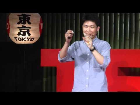 Huai-Chien Chang: A humanitarian use for intercontinental missiles