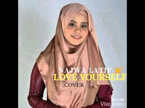 Najwa Latif - Love Yourself By Justin Bieber (Cover 2016)