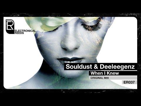 Souldust & Deeleegenz - When I Knew (Original Mix)
