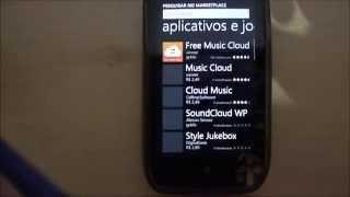 Como baixar música do Nokia Lumia pelo 4shared