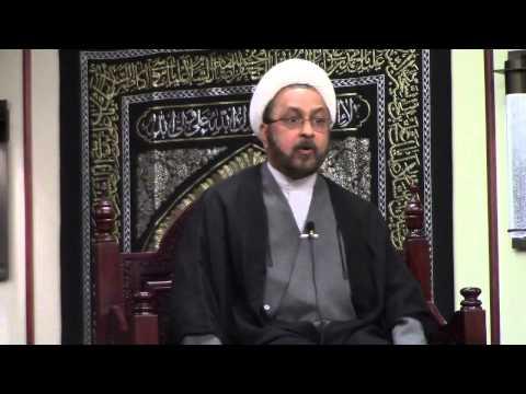 H.I. Mukhtar Faezi 6th Majlis   Muharram 1436   October 30th 2014