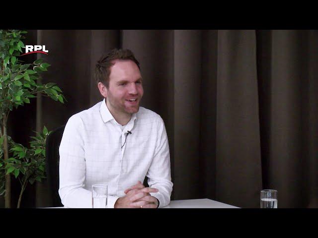 Interview Derk Boswijk -  CDA
