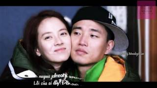 Gambar cover Vietsub+Kara FMV The girl who can't break up, the boy who can't leave   Monday Couple   YouTube