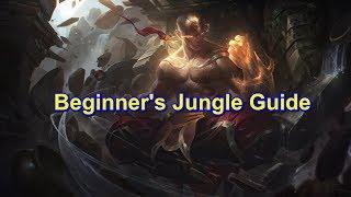 Beginner's Jungle Guide | League of Legends S9