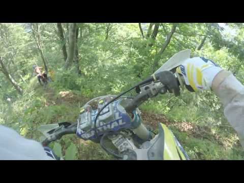2015 Red Bull Romaniacs - OnBoard Graham Jarvis - Factory Husqvarna - Day 4 Part 2 - POV RAW