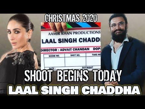 AAMIR KHAN'S LAAL SINGH CHADDHA | SHOOT BEGINS TODAY | FIRST SHOT | KAREENA KAPOOR KHAN Mp3