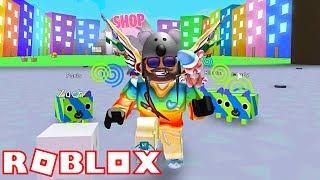 TIER 9 PETS ARE OP!! WAVY ZEBRAS EVERYWHERE!!   Roblox Pet Simulator