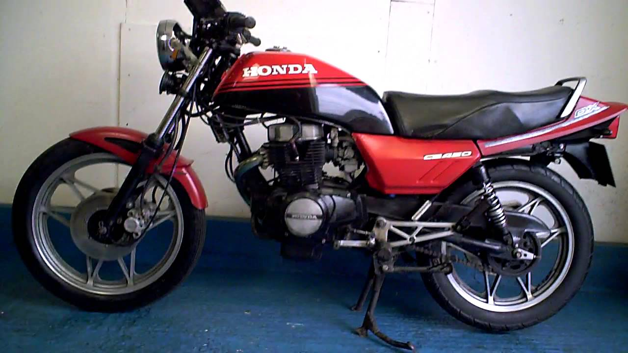 Honda cb450 dx for sale youtube honda cb450 dx for sale thecheapjerseys Choice Image