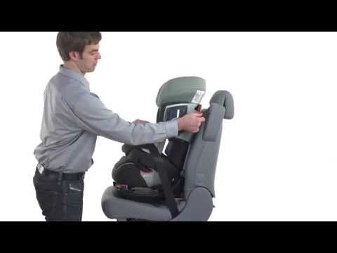 cybex pallas 2 2 fix group 123 car seat kiddies youtube. Black Bedroom Furniture Sets. Home Design Ideas