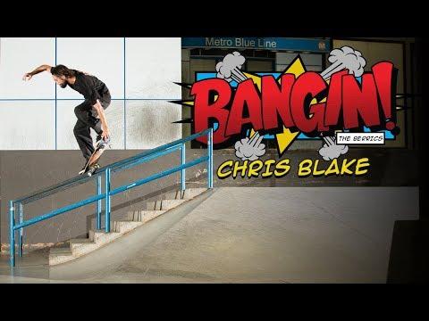 A Different Approach | Chris Blake - BANGIN!