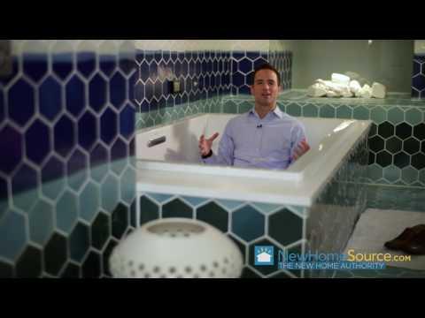 Kohler Design Center: Customizing Your New Bathroom