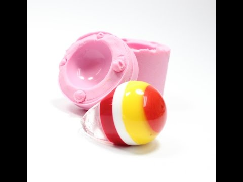 How to use a Two Piece Silicone Resin Ring Mold