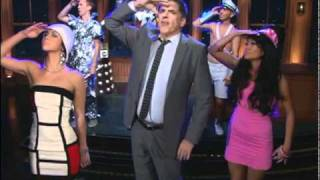 "Craig Ferguson - The lost ""Dr. Who"" cold open."