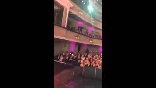 Дима Билан - не молчи #glamour 10.11.2015 - periscope