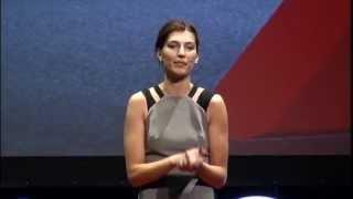 Yetenek Sınavında Yeteksiz Çıktım: Neslihan Demir at (Tedx Türkiye)