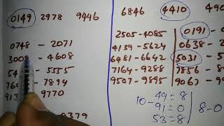 Singapore 4D Number Winning Technique   Tamil