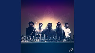 Poshtoon (feat. Menon, Ahmedoo Biggie, Santo D Monkey & Ikomboy)