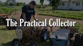 Jeff Lauber - The Practical Collector
