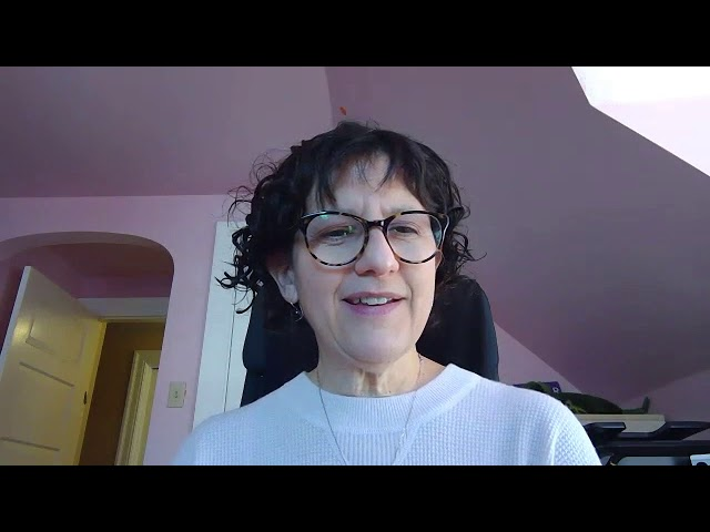 Deborah's experience with cancer