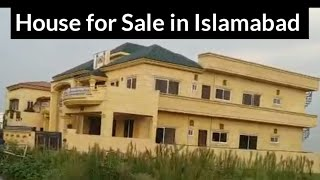House For Sale In Islamabad|House For Sale|The Info Point|