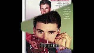 Ricky Nelson - Everybody But me 1961