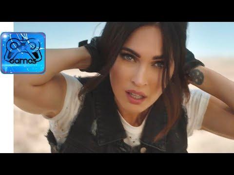 Black Desert - Трейлер с Меган Фокс