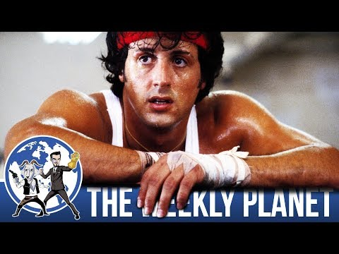 The Rocky Films - The Weekly Planet Podcast