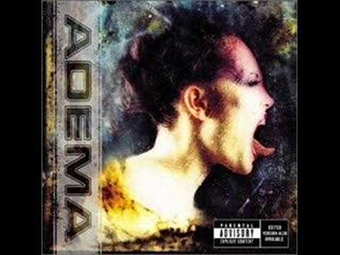 Adema-Shattered