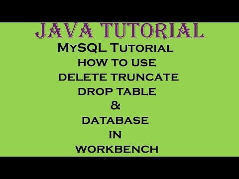 mysql-tutorial-how-to-use-delete-truncate-drop-table-and-database-in-workbench