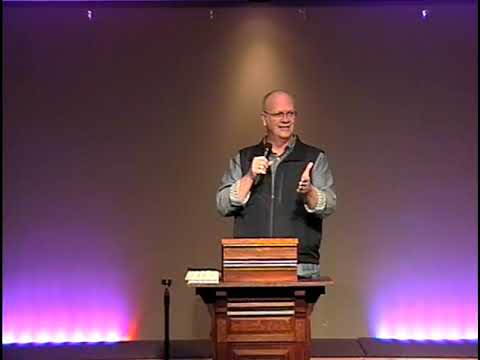 02-18-18 - Youth Alive, Our Schools Matter  (Rev. Kent Hulbert)