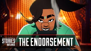 "Apex Legends | Stories from the Outlands - ""The Endorsement"""