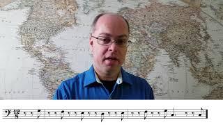 Music Meditation with Paul Carroll for Holy Trinity
