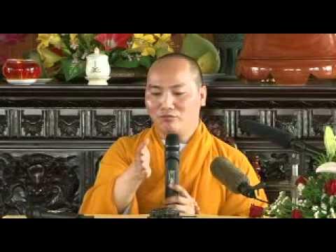 Bat Chanh Dao 2/2 - DD Thich Phuoc Tien
