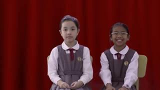 小學生組 優異獎:低碳旅遊