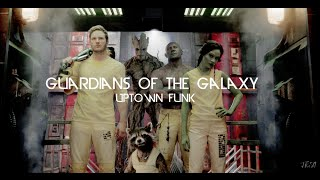 ► Guardians of the Galaxy - Uptown Funk.