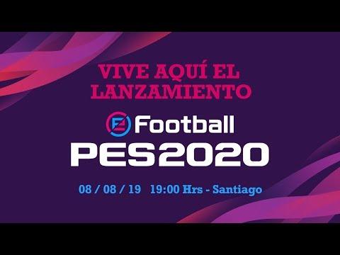 PES2020 Tour - Argentina