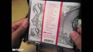 Hands On: Freeway & Jake One - The Stimulus Package CD thumbnail