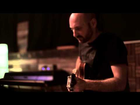 Studio 42 - TINTR sessions with Chris Lind performing