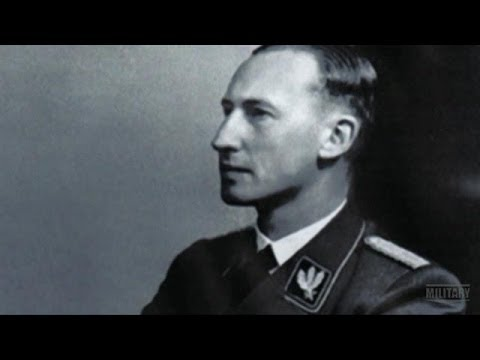 The Assassination of Reinhard Heydrich | Nazi Hunters