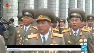 Bắc Triều Tiên : Đại hội đảng vì quyền lực tuyệt đối của Kim Jong Un