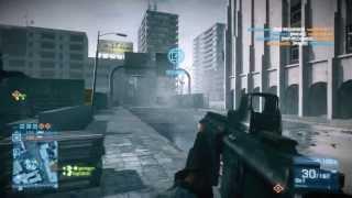 Battlefield 3 Multiplayer | BİTMEYEN RPGGG !!
