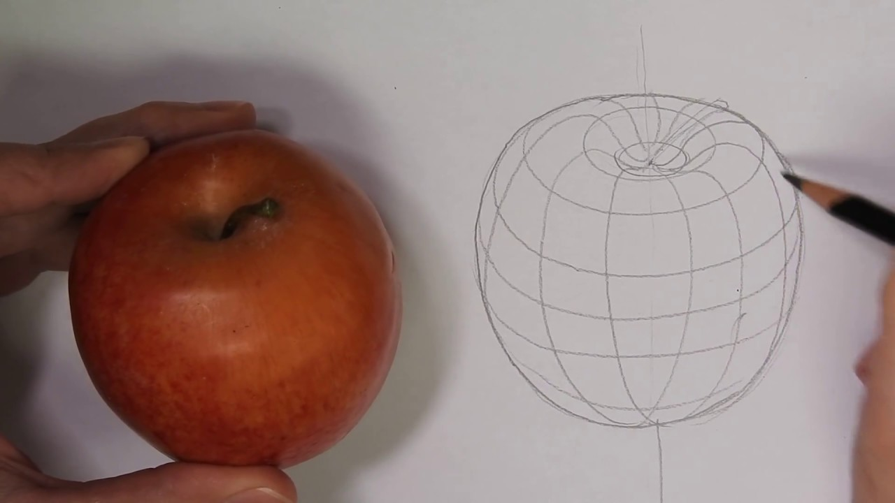 how to make contour lines