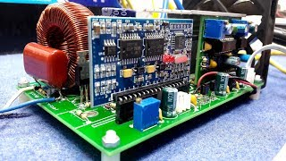 EGS002 500W Pure Sine Wave Inverter Share PCB and Layout
