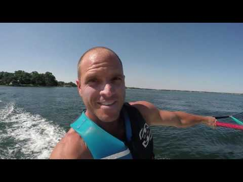 Hyperlite Shaun Murray Pro Wakeboard videos